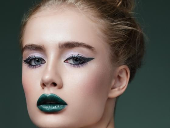 Would you rather have a bold, intense look, or something natural and subtle?