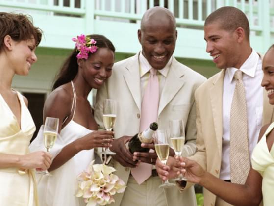 How do you feel about groomswomen and bridesmen?