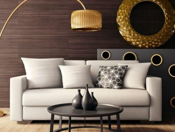 Do you like your decor to be classic, on trend, or your own special style?