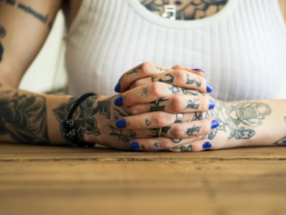 Do you have any tattoos already?