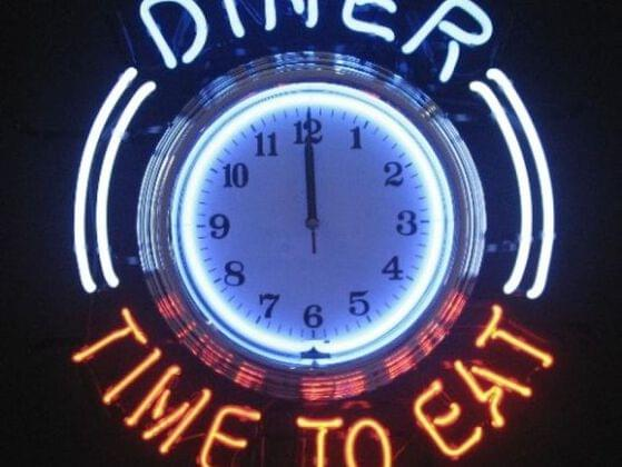 If you had it your way, what would you eat for dinner tonight?