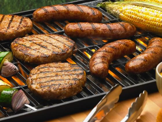 Your friends are having a few people over for a low-key potluck. They're grilling (yay!). What do you bring to this party?