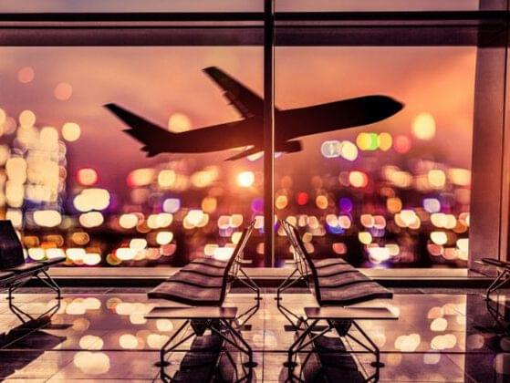 You find yourself at the airport with a packed suitcase and a plane ticket. Guess you're going on vacation! Where are you going?