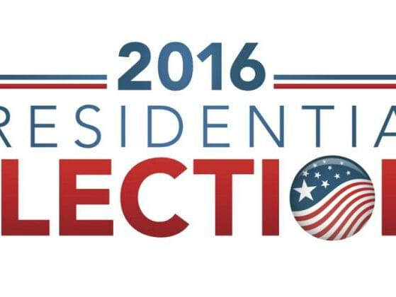 I think we all knew this question was coming, so let's just answer it. Who did you vote for in the 2016 presidential election?