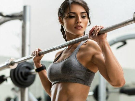 What do you typically wear to the gym?