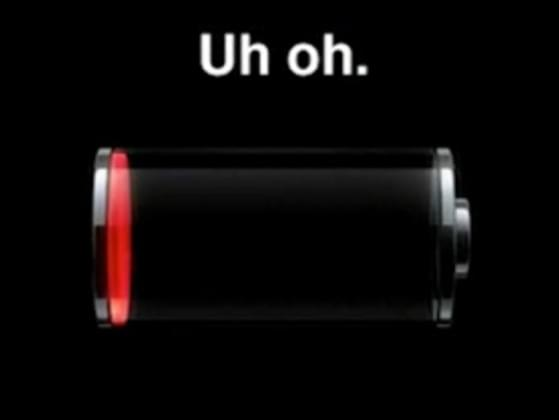 You're out for the day when your phone dies - and you left your charger at home! What to do? Where do you go to charge up?