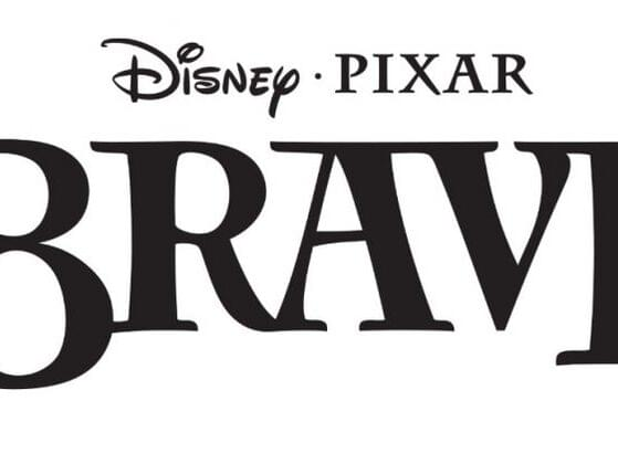 What are the names of Merida's brothers in 'Brave'?