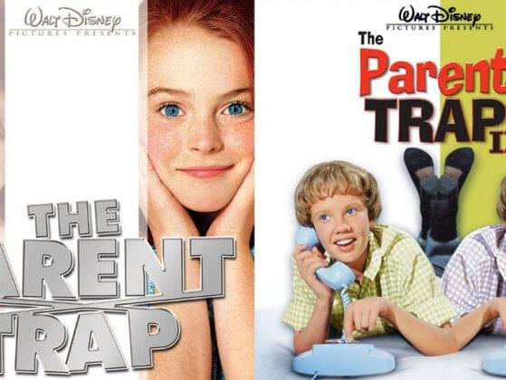 Would you rather hang out with the 'Parent Trap' twins played by Lindsay Lohan or Hayley Mills?