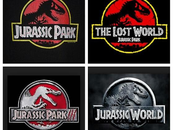 Pick your favorite Jurassic film: