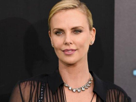 Think you can guess how old 'Atomic Blonde' actress Charlize Theron is?