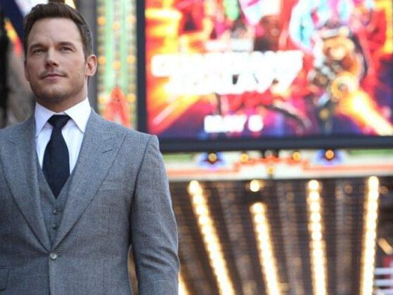 Chris Pratt has been stealing our hearts since 'Parks and Rec', but do you know how old he is?