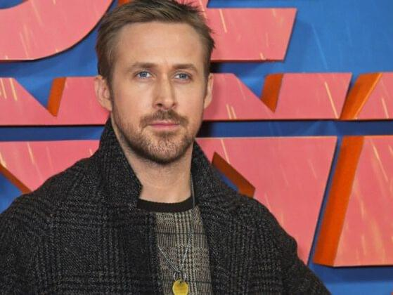 Ryan Gosling is steamy at any age. How old do you think the 'Blade Runner' star is?