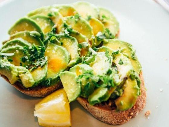 Have you ever purchased avocado toast?
