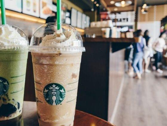 Have you ever bought a limited edition Frappuccino from Starbucks?