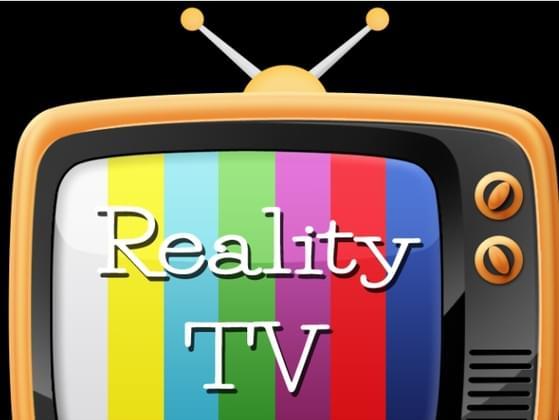Do you like reality TV?