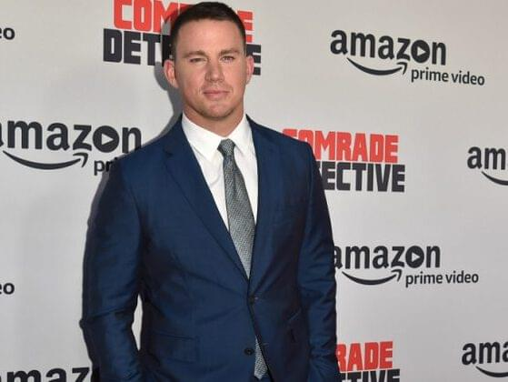 Tell us your thoughts on Magic Mike hunk Channing Tatum: