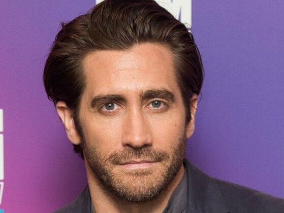 What about indie film darling Jake Gyllenhaal?