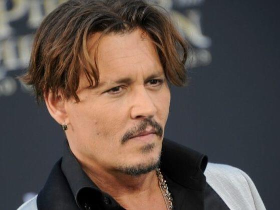 And how do you feel about bad boy Johnny Depp?