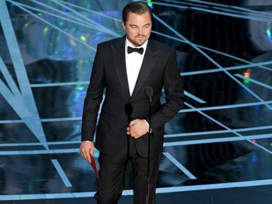 Tell us how you'd respond to Leonardo DiCaprio's request for a date: