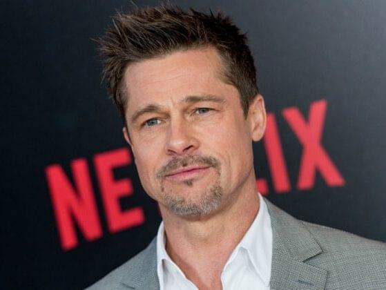 Tell us how you really feel about Brad Pitt:
