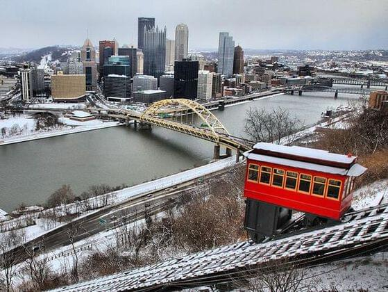 On a November day, the temperature in Tucson, AZ is 80 degrees Farenheit. On the same day, the temperature is -33 degrees Farenheit in Pittsburgh, PA. What is the difference in temperature between the two cities?