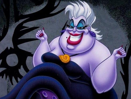 How long does Ursula transform Ariel into a human for?
