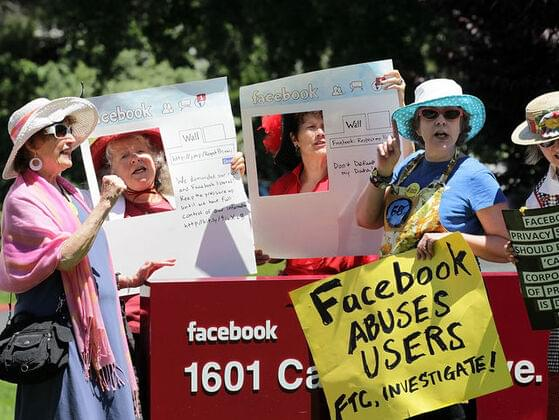Do your Facebook friends annoy you with their political views?