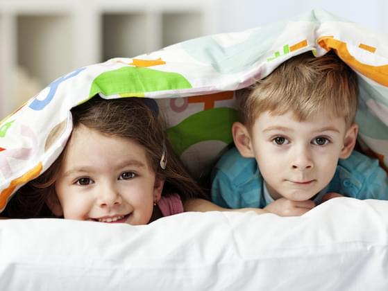 Do you have older or younger siblings?
