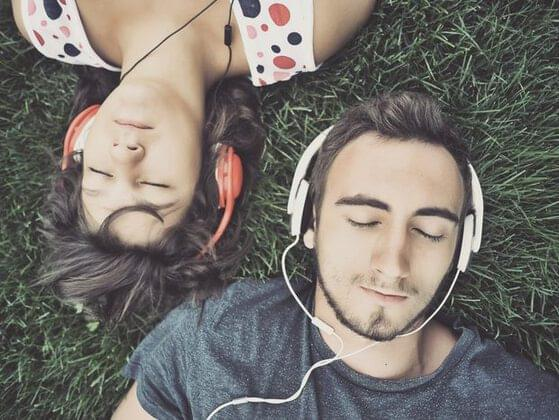 What music do you enjoy listening to most?