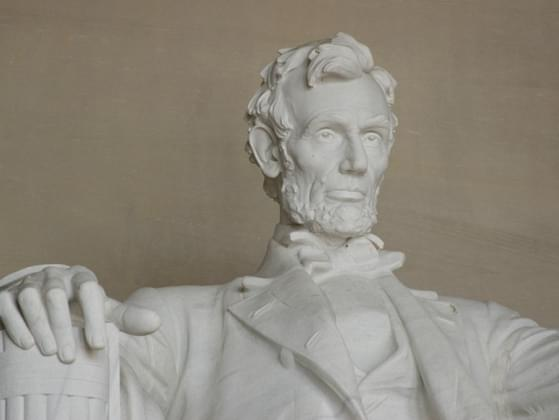 If you could reflect one of the following U.S. President's, who would it be? Lincoln