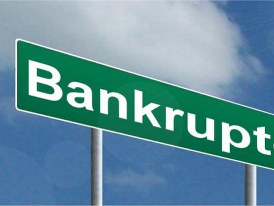 Have you ever declared bankruptcy?