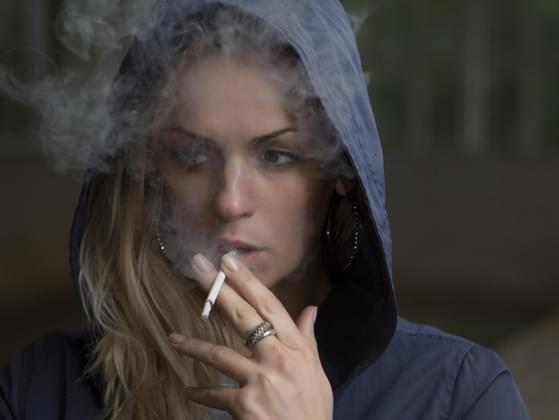 What is your bad habit or guilty pleasure?