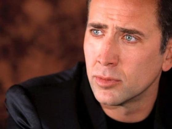 Choose a Nicholas Cage movie