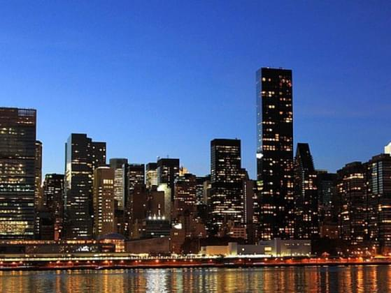 Would you ever want to live in New York City?