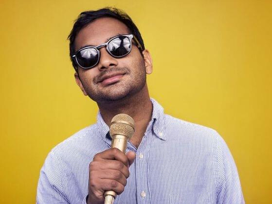 Do you think Aziz Ansari is funny?