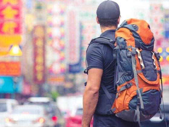 How often do you usually travel?