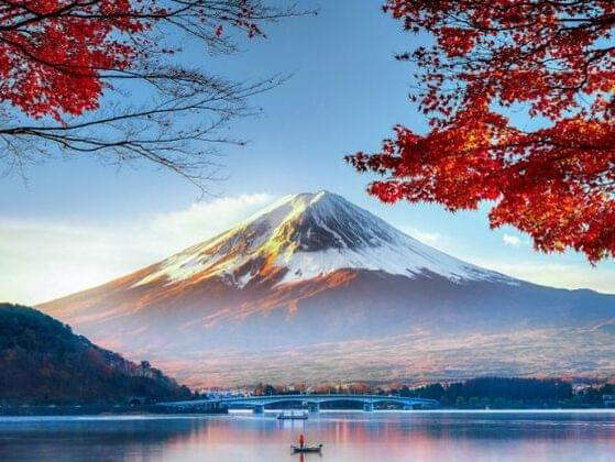 What sight would you most like to see in Japan?