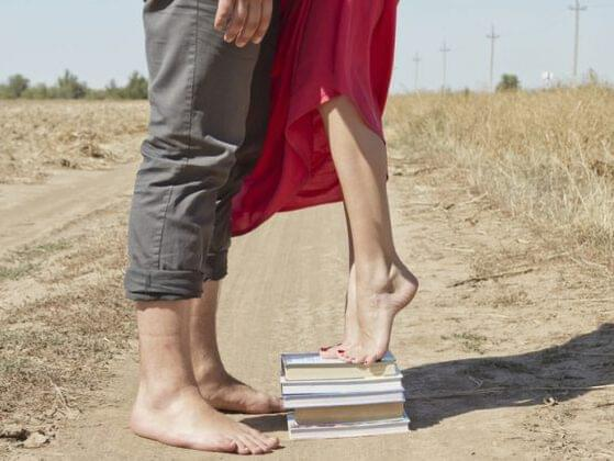 Size matters — to some women. Do you only date tall guys?