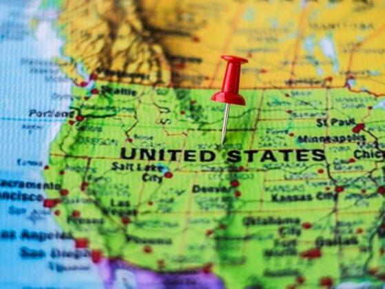 America is a big country. Which region do you call home?