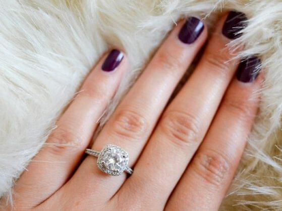 Are any of your close friends currently engaged?