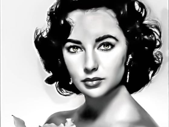 Who's your favorite classic actress?