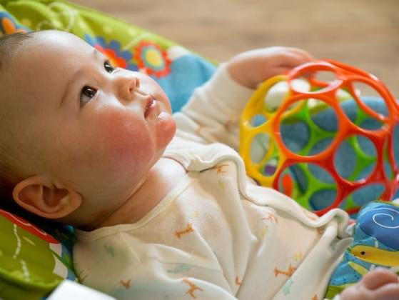 How often do you imagine what your baby would look like?