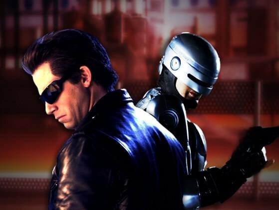 RoboCop or Terminator?