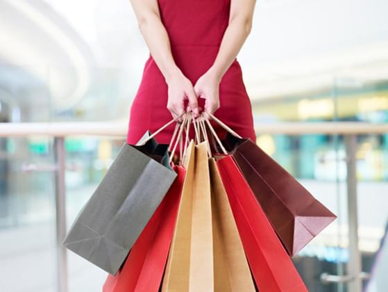 Where do you buy your clothes?