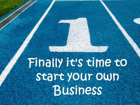 If you were to start your own business, what would it be?
