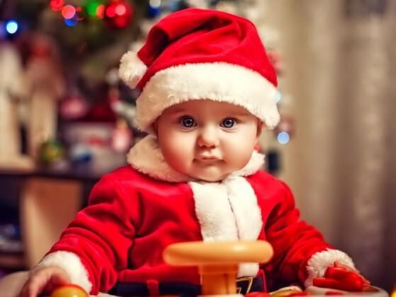 At what age would you tell your kids the truth about Santa Claus?