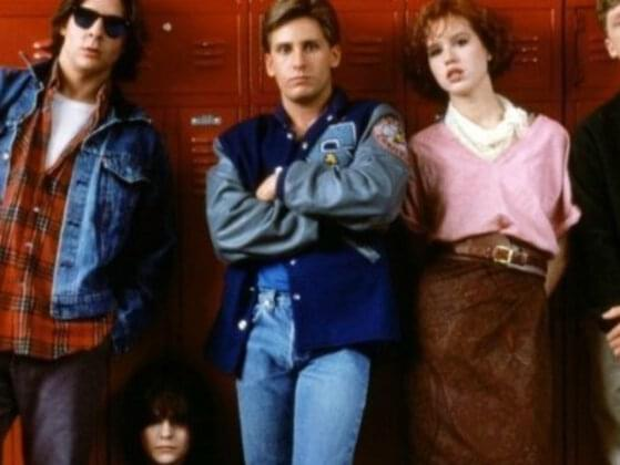 What was your high school stereotype?