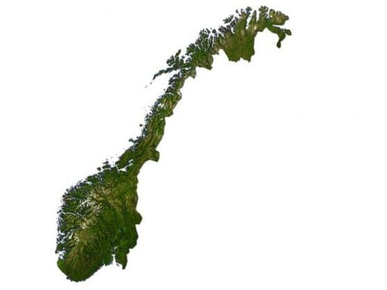 Which of the Scandinavian countries is this one?