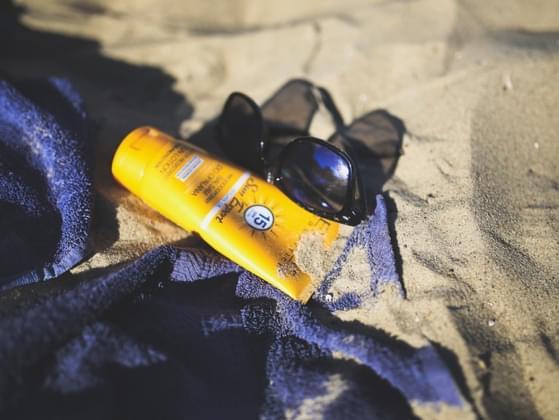 How often do you wear sunblock?