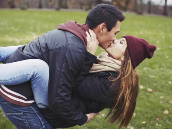 Which Type Of Kiss Do You Like Best?